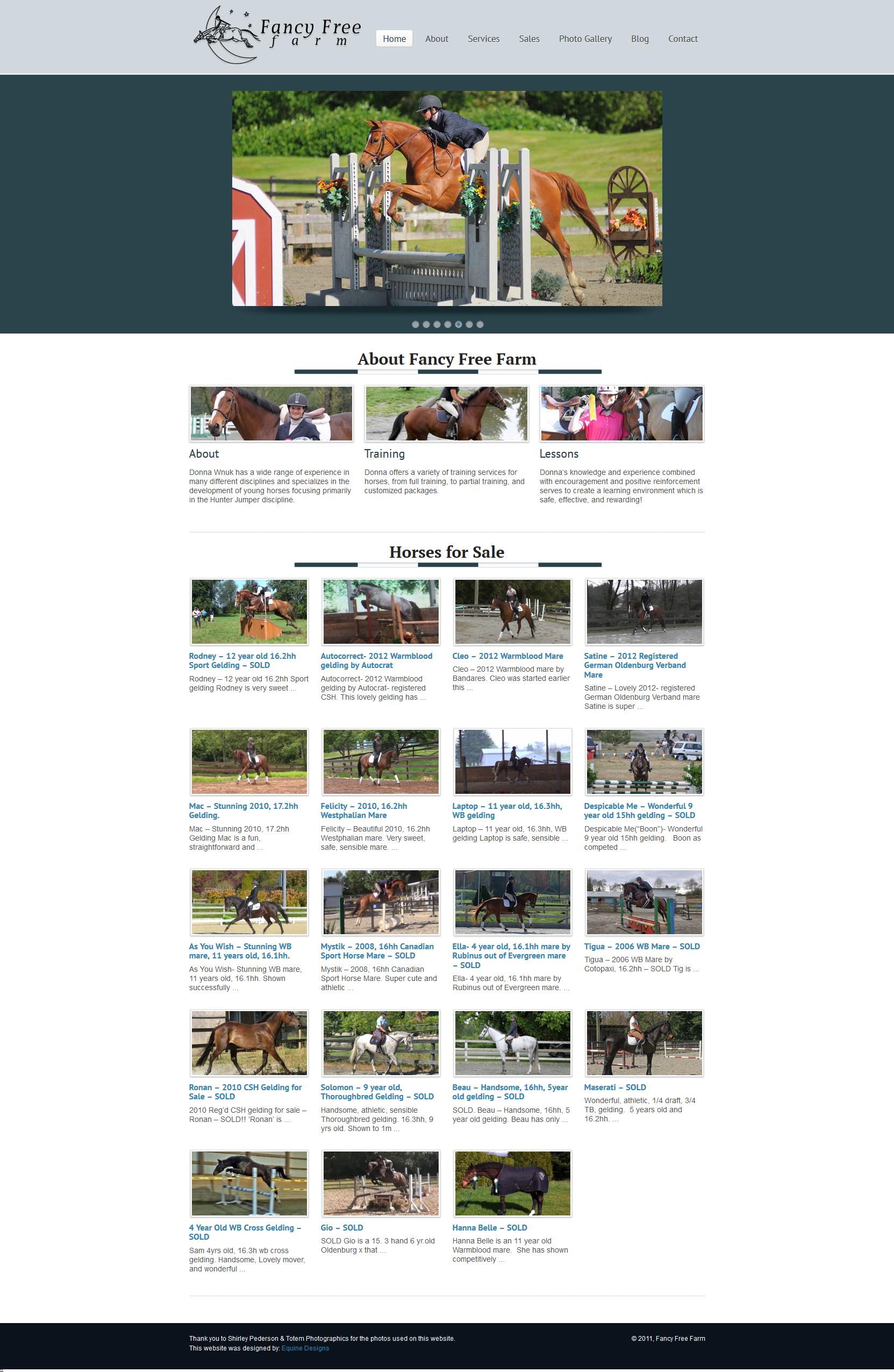 Maple Ridge Web Design